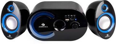 Zebronics Rock Smart Plus Portable Bluetooth Speaker Price in India