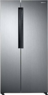 Samsung RS62K60A7SL/TL 674 L Inverter Frost Free Side By Side Refrigerator Price in India