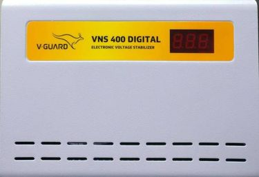 V-Guard VNS-400 Digital Voltage Stabilizer Price in India