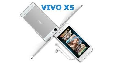vivo X5 Max Price in India