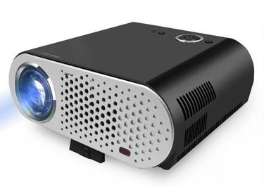 Play PP084 4000lm LED Corded Projector Price in India