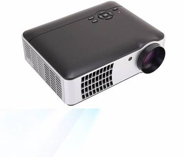 Play S03 5500 Lumens Full HD Portable Projector Price in India