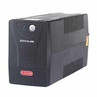 V-Guard Sesto DX 600 600VA UPS Price in India