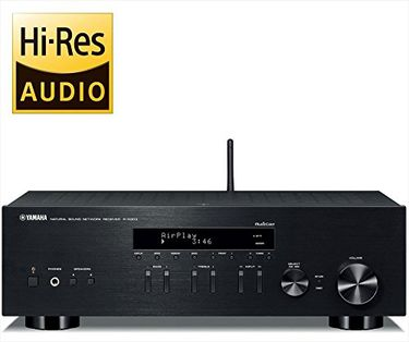 Yamaha RN-303 Stereo Receiver Price in India