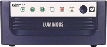 Luminous Eco Watt Plus 850 Square Wave Inverter Price in India