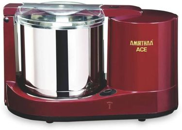 Amirthaa Ace 230V 1.25L Wet Grinder Price in India