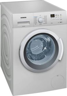 Siemens 7kg Fully Automatic Front Load Washing Machine (WM10K168IN) Price in India
