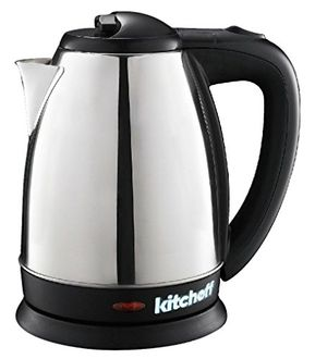 Kitchoff KL-3 1.8L Electric Kettle Price in India