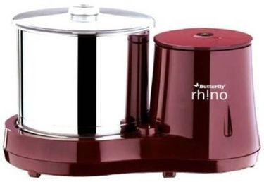 Butterfly Rhino 2L 1000W Wet Grinder Price in India