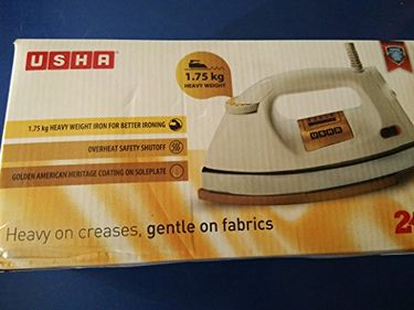 Usha EI-3710 1000W Iron Price in India