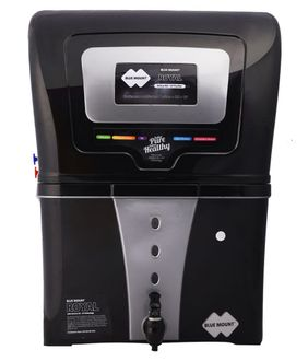 Blue Mount BA57 Royal 12L RO UF Water Purifier Price in India