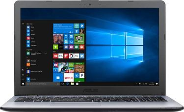 Asus (X542BA-GQ006T) Laptop Price in India