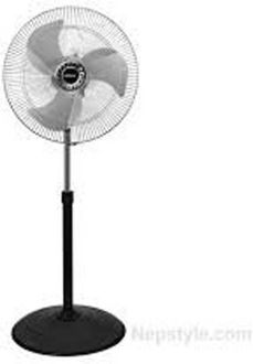 Crompton Storm 2 (450mm) 3 Blade Pedestal Fan Price in India