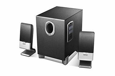 Edifier R101BT 2.1 Channel Multimedia Speaker Price in India