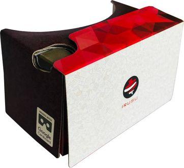 Irusu Google Cardboard VR Headset Price in India