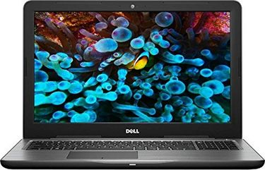 Dell Inspiron 5567 Laptop Price in India