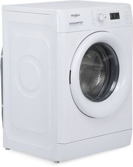 Whirlpool 7kg Fully Automatic Front Load Washing Machine (Fresh Care 7010) Price in India
