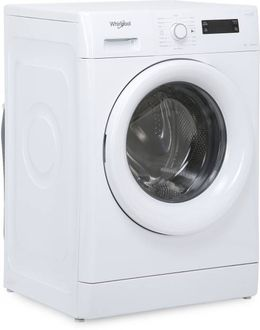 Whirlpool 7kg Fully Automatic Front Load Washing Machine (Fresh Care 7110) Price in India