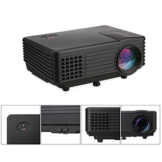 Play PP036 2000lm Portable Projector Price in India