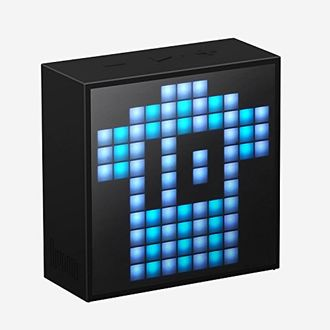 Divoom Timebox Mini Portable Bluetooth Speaker Price in India