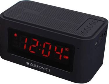 Zebronics ZEB-CLOSIC2 Portable Bluetooth Speaker Price in India