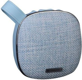 Zebronics ZEB-Passion Portable Bluetooth Speaker Price in India