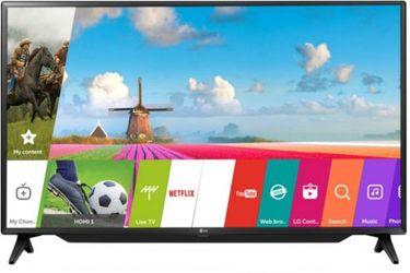 LG 49LJ617V 49 Inch Full HD Smart LED TV Price in India