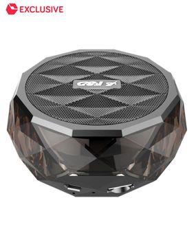 F&D W3 Portable Bluetooth Speaker Price in India