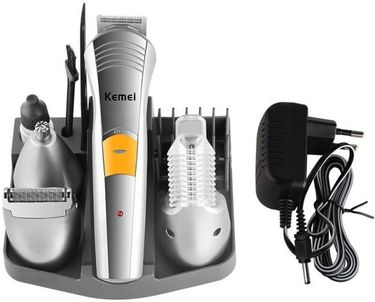 Kemei KM-570AA Trimmer Price in India