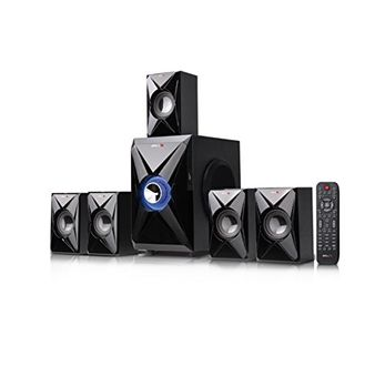 ibell IBL 2042DLX 5.1 Channel Multimedia Speaker Price in India