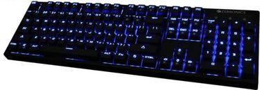 Zebronics NITRO USB Keyboard Price in India