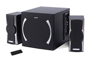 Edifier XM6BT 2.1 Channel Multimedia Speaker Price in India