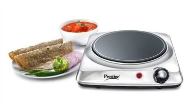 Prestige 42277 Jag Dial 1200W Radiant Cooktop Price in India