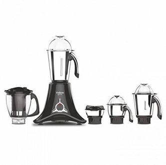Vidiem MG-518A Vstar Premium 750W Mixer Grinder (5 Jars) Price in India