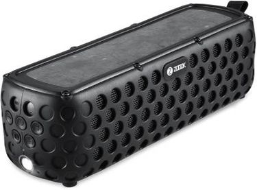 Zoook ZB-Solarmuze Portable Bluetooth Speaker Price in India