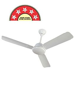 Surya SS-32 3 Blade 1200mm Ceiling Fan Price in India