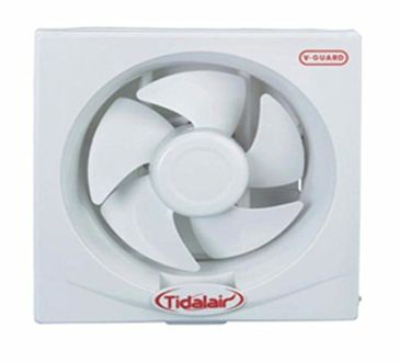 V-Guard Tidalair8 5 Blade Exhaust Fan Price in India
