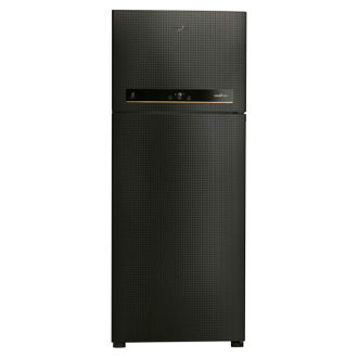 Whirlpool IF-480 465 L 3 Star Inverter Frost Free Double Door Refrigerator (Argile Gold) Price in India