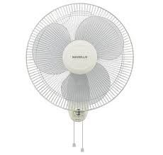 Havells Sameera 3 Blade (400mm) Wall Fan Price in India
