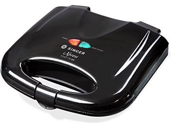 Singer Xpress Toast 750 DX 750W Sandwich Toaster Price in India