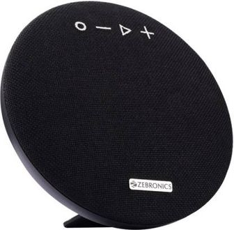 Zebronics ZEB-Maestro Portable Bluetooth Speaker Price in India