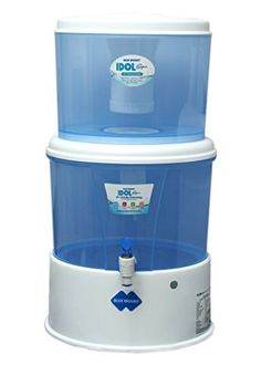 Blue Mount Idol Super BA11 18L Water Purifier Price in India
