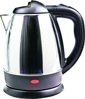 Orpat OEK 8137 1.2L Electric Kettle Price in India