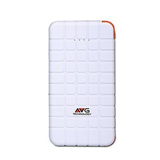 AVG Technology D1010 10000mAh Power Bank Price in India