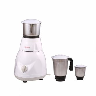 Brightflame Pluto 450W Mixer Grinder (3 Jars) Price in India