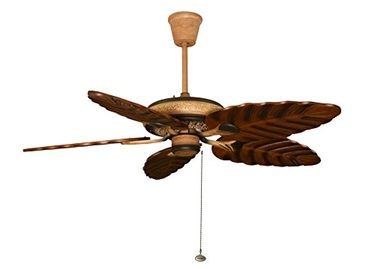 Fanzart Basil 5 Leaf Shape Blade Ceiling Fan Price in India