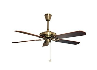Fanzart Classic Vintage 5 Blade Ceiling Fan Price in India