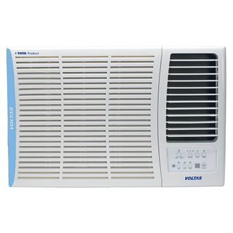 Voltas 183 MZE 1.5 Ton 3 Star Window Air Conditioner Price in India