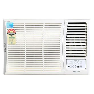 Voltas 125 DZA 1 Ton 5 Star Window Air Conditioner Price in India