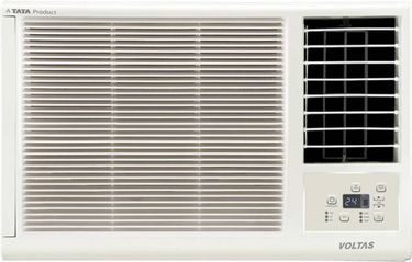 Voltas 123 LZF 1 Ton 3 Star Window Air Conditioner Price in India